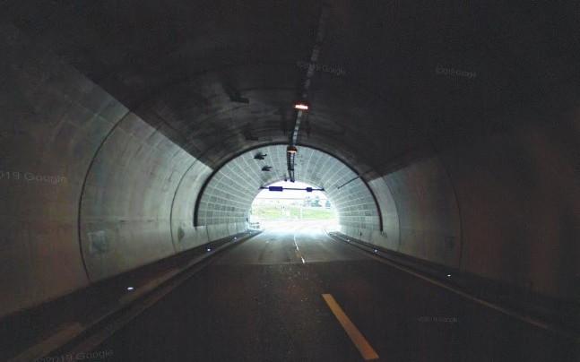 Problème technique dans le tunnel du Pierre-Pertuis
