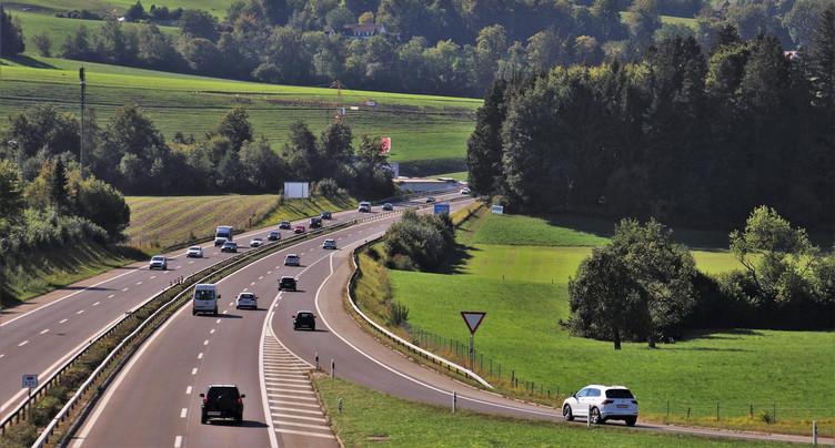Le Jura compte toujours améliorer sa liaison routière avec Bâle