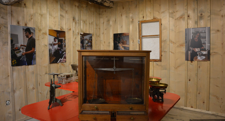 Des balances en tout genre pour la réouverture du Musée rural