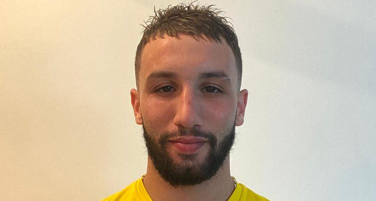 Le FC Bassecourt met la main sur un nouvel attaquant