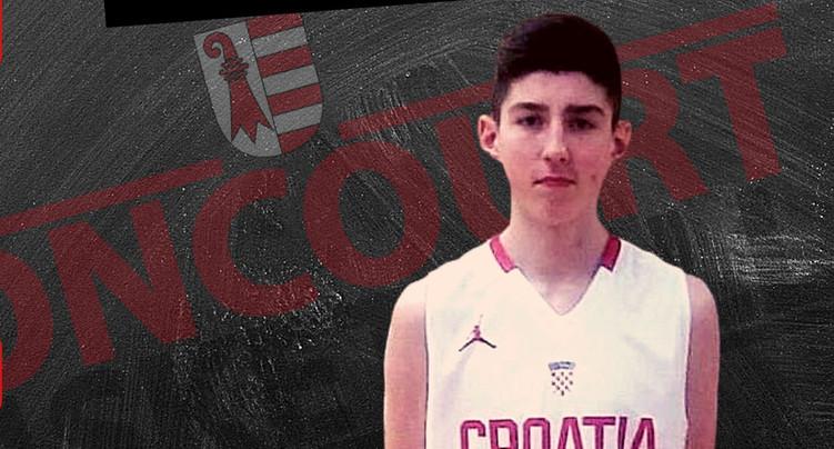 Le frère de Juraj Kozic rejoint le BCB