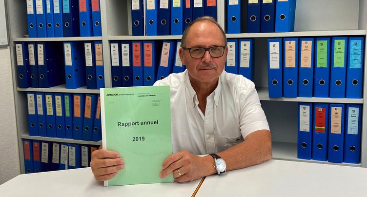Maurice Brêchet part à la retraite après 41 ans de bons et loyaux services