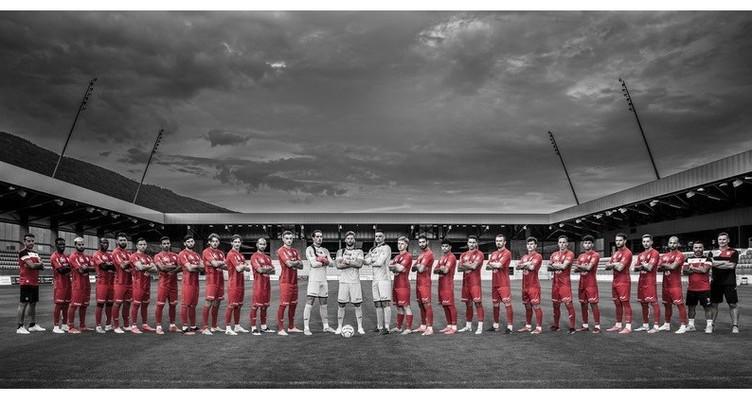Le nouveau FC Bienne vise la promotion