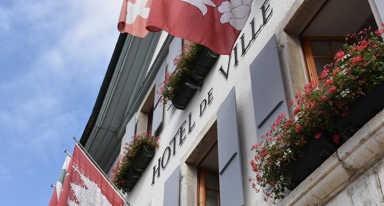 Emplois bernois à Moutier : erreur de comparaison