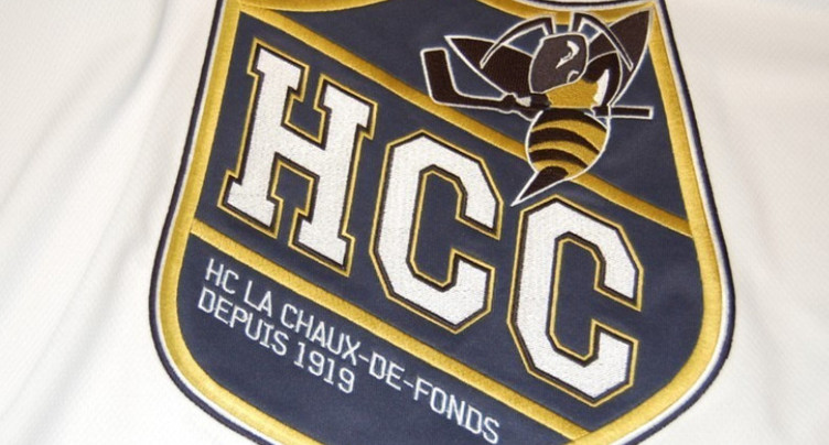 Le HCC s'incline face au HC Bienne