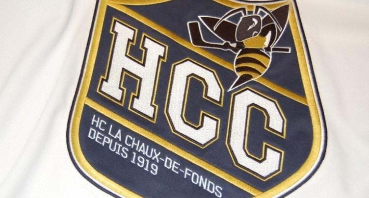 Le HCC s'incline face au HC Bienne