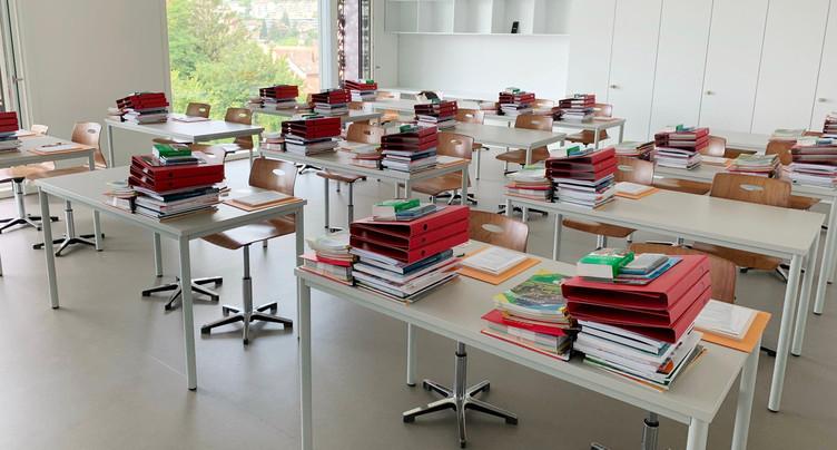 Covid-19 : pression sur les écoles