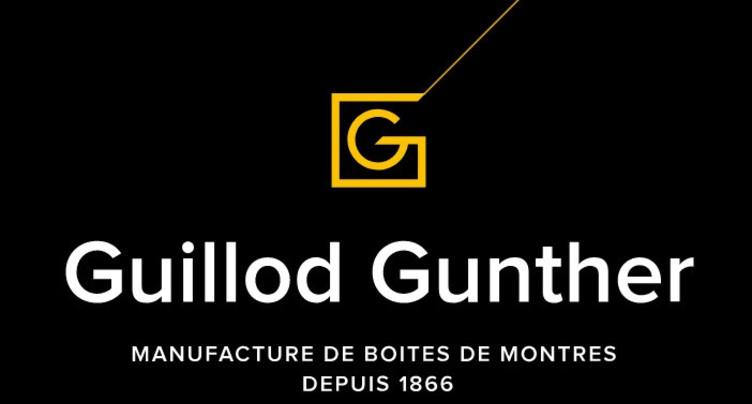 Fin d'activité pour Guillod-Günther