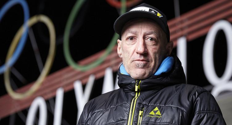 Nicolas Siegenthaler au Giron jurassien