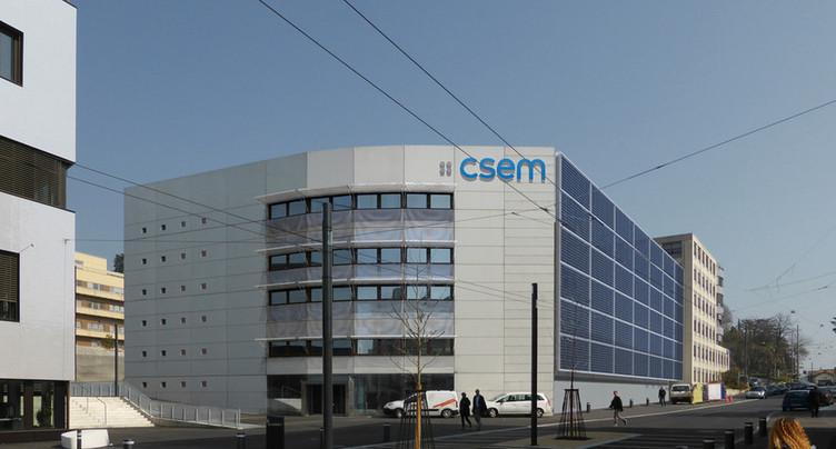 Le CSEM limite la casse en 2020