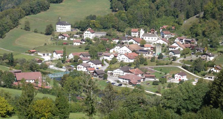 La maison de vos rêves se trouve peut-être dans le Jura, mais où ?