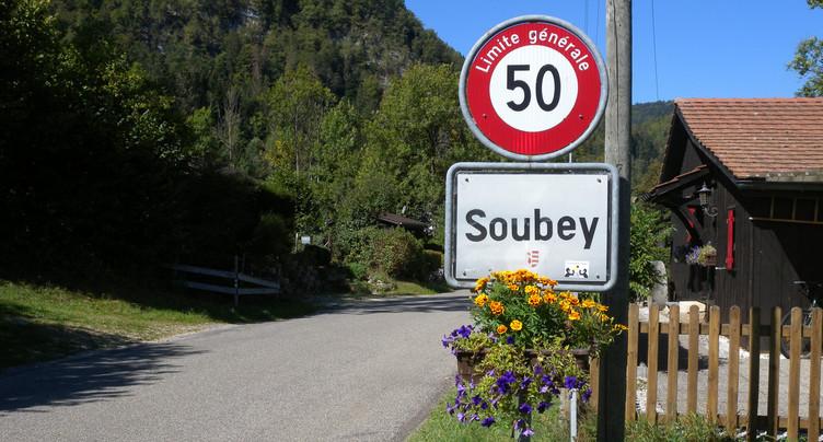 Duel pour la mairie de Soubey
