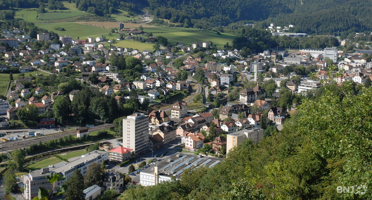 Moutier : le chantier financier