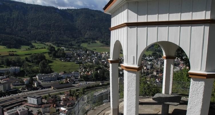 Il n'y aura plus de vote sur l'appartenance cantonale dans le Jura bernois