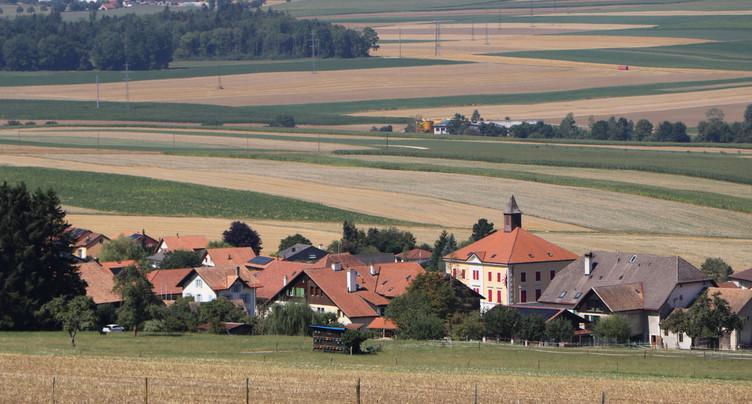Élections communales : Val-de-Ruz