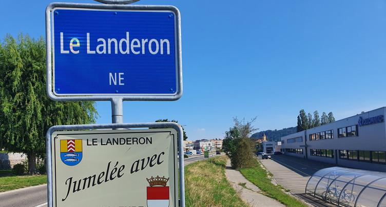 Le Canette perd un siège au Landeron