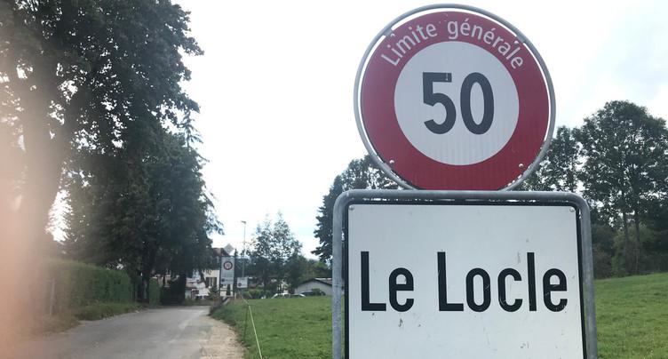 L'OFROU enquête entre La Chaux-de-Fonds et Le Locle
