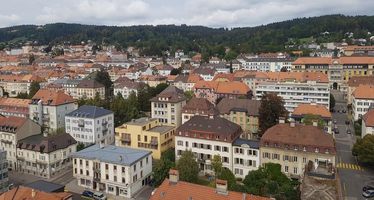 Élections communales : La Chaux-de-Fonds