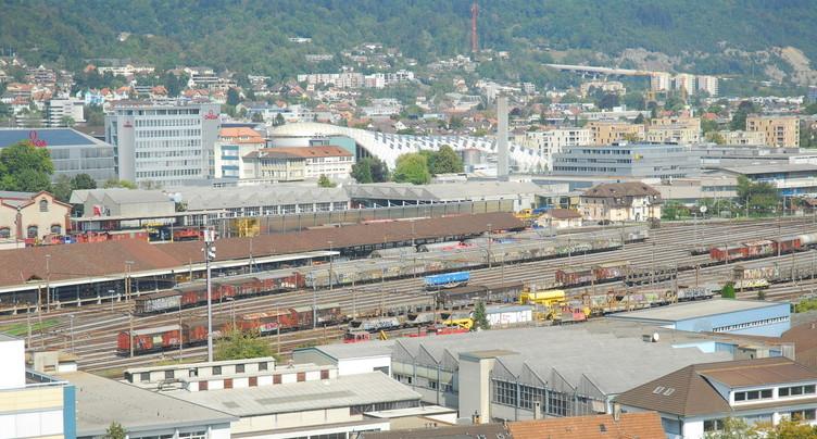 Bienne recense ses logements vacants