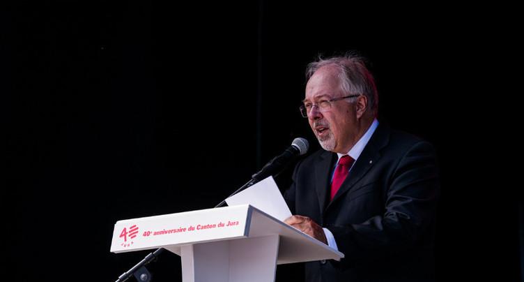 Laurent Coste : « On se demande où le canton de Berne va s'arrêter »