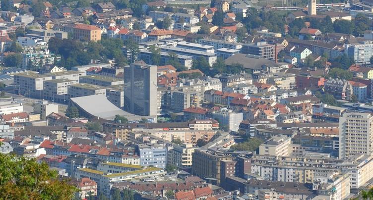 Budget accepté à Bienne