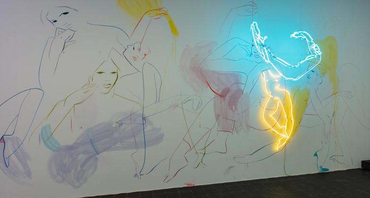 Le plein d'art au Pasquart