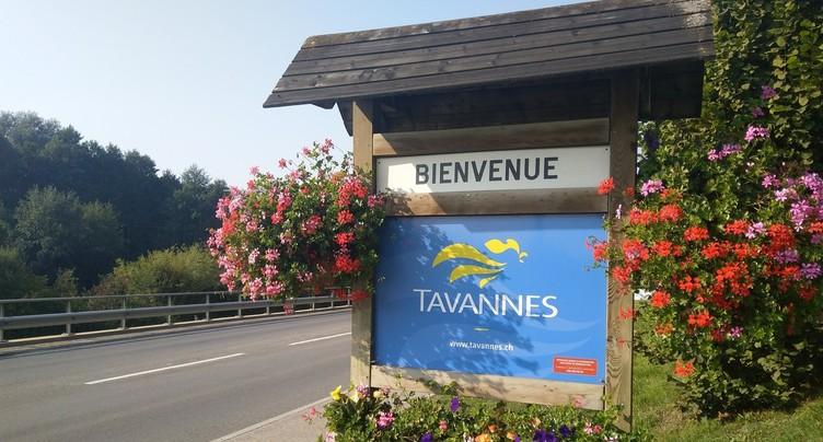 « JB Forever » : Tavannes