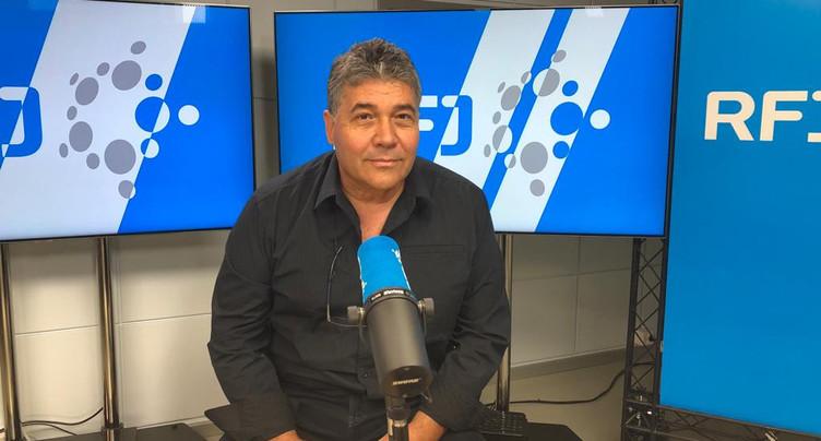 Matinale spéciale élections : Francisco Pires