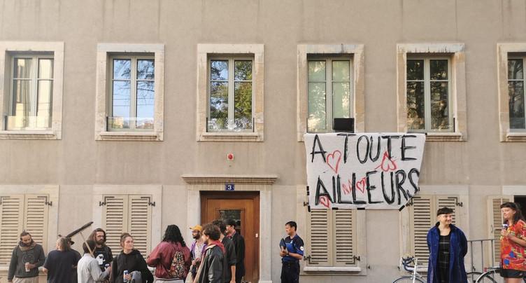 Le L.A.C a quitté le bâtiment de la Cure 3