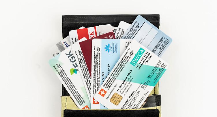 0.2% de baisse moyenne des primes d'assurance maladie à Neuchâtel