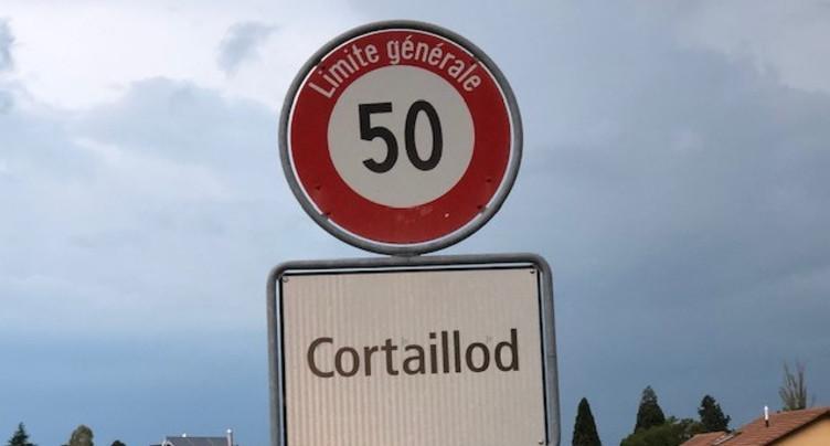 Election complémentaire en perspective à Cortaillod