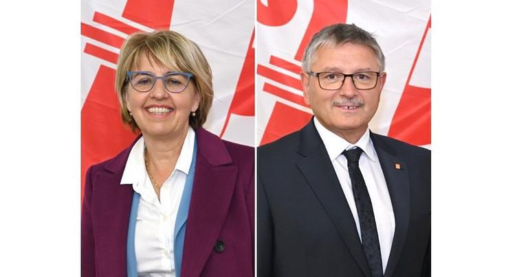 Les votations fédérales avec Elisabeth Baume-Schneider et Charles Juillard
