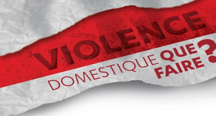 Le Jura en lutte contre les violences