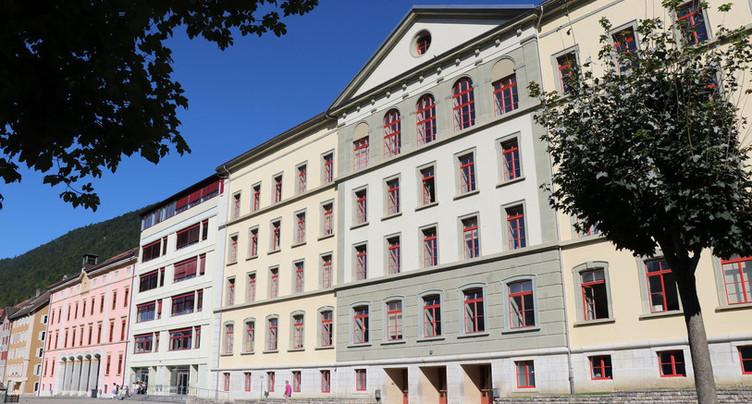 St-Imier : large oui à la rénovation de l'école primaire