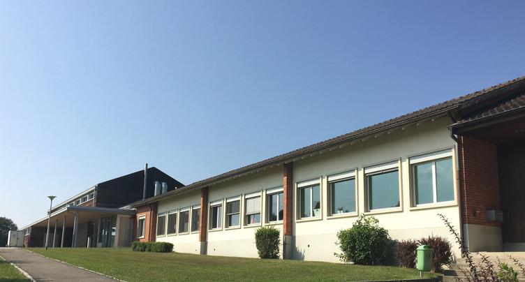 L'école de Montsevelier pourra bénéficier d'un coup de jeune