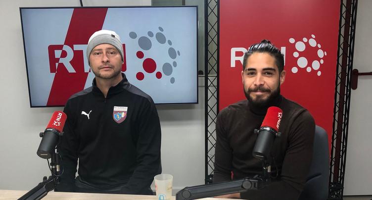3e mi-temps : FC Superga