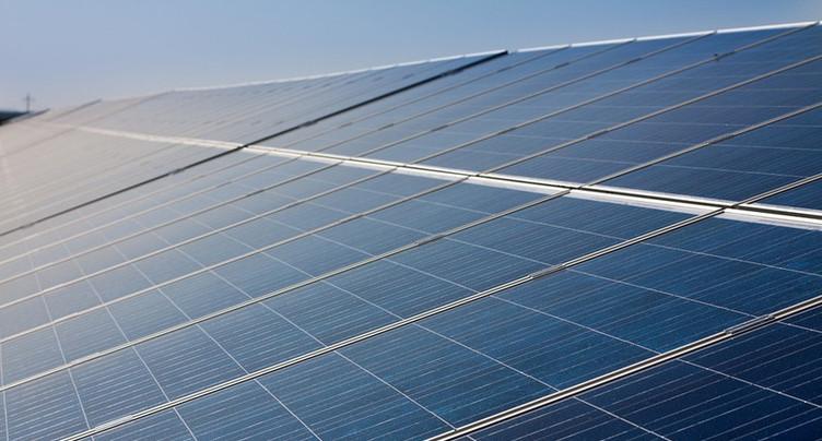 Toujours plus de photovoltaïque à Val-de-Ruz