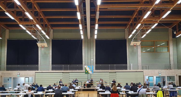 Grosse séance du législatif à Val-de-Travers