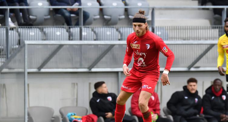 Le FC Bienne conforte sa place de leader
