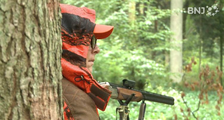 La chasse s'ouvre avec une procédure de police simplifiée