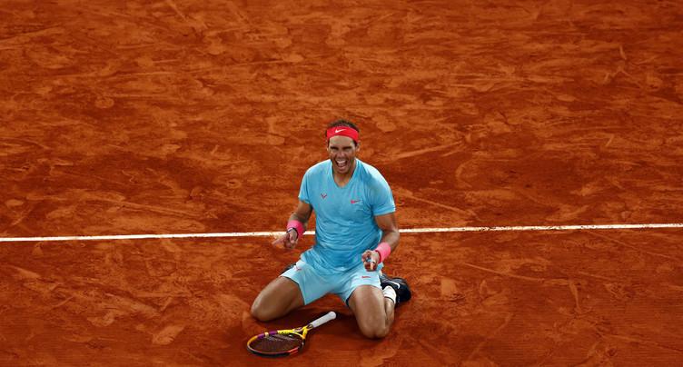 « Nadal devrait logiquement dépasser Federer »