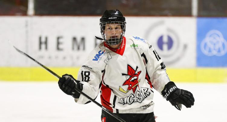 Star Chaux-de-Fonds sorti de National Cup