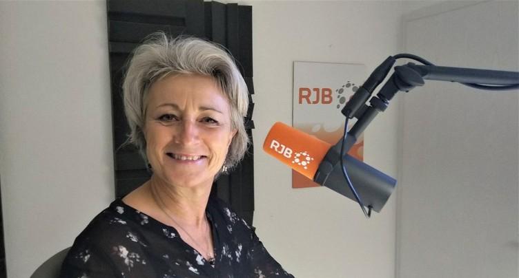Elections neuvevilloises : Catherine Frioud Auchlin
