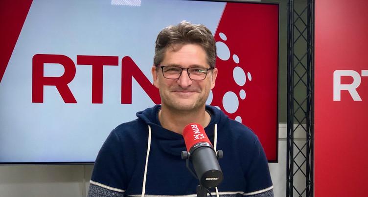 3e mi-temps : Daniel De Martini