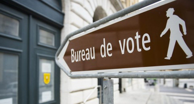 Élections communales : les résultats en direct