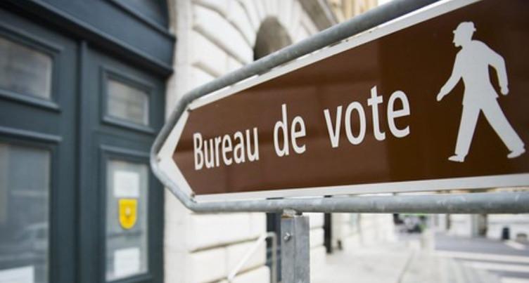 Votations fédérales : trois non et deux oui