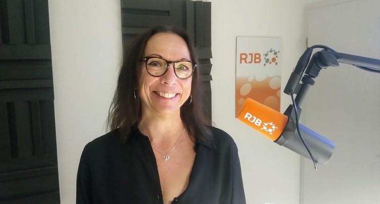 Elections neuvevilloises : Isabelle Moeschler