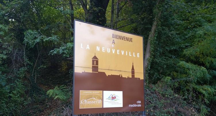 « JB Forever » : La Neuveville