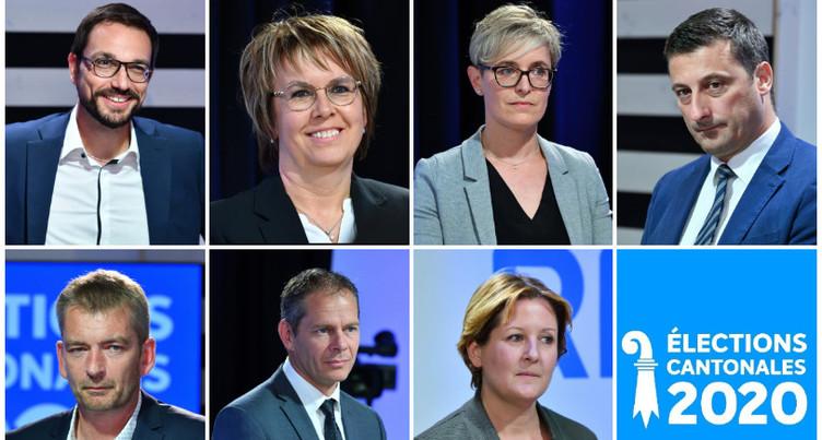 Élections : le débat du 2e tour au Gouvernement ce jeudi