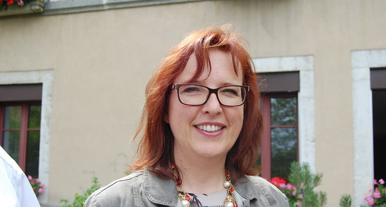 Anne-Christine Pellissier incertaine